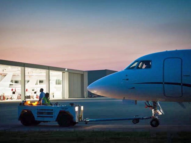 How to choose your FBO