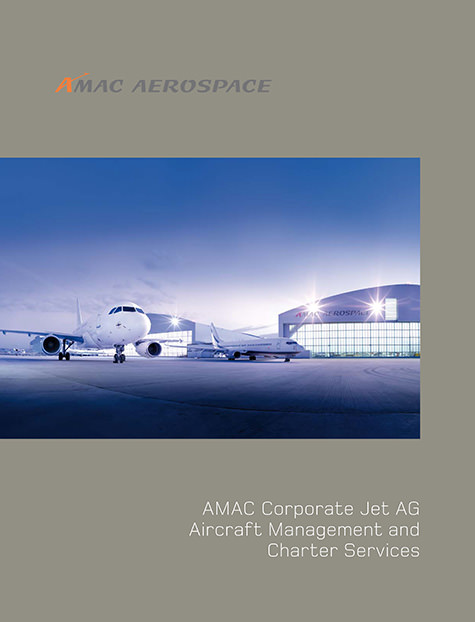 Aircraft management and Charter Services
