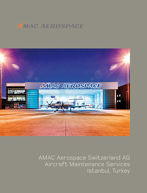 Aircraft Maintenance Services Istanbul