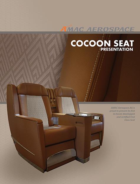 Cocoon Seat Presentation