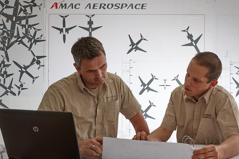 Amac Job Opening
