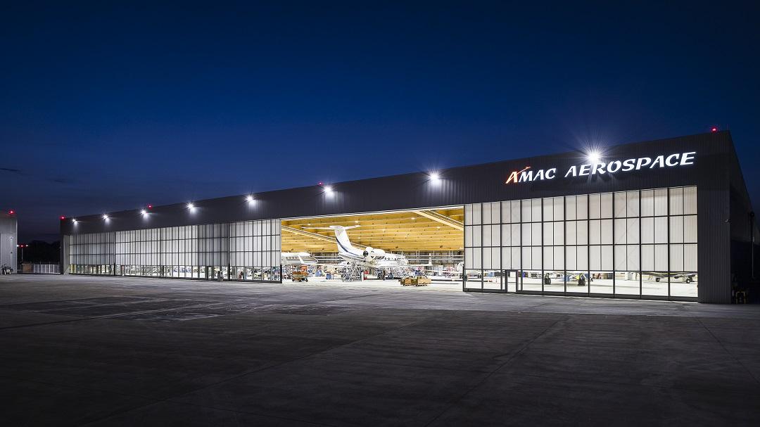 AMAC Maintenance Basel Capacity