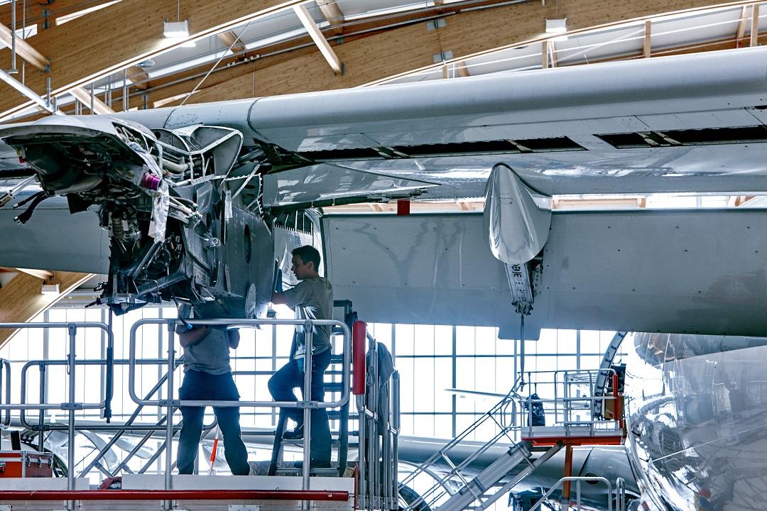 AMAC Maintenance Basel services