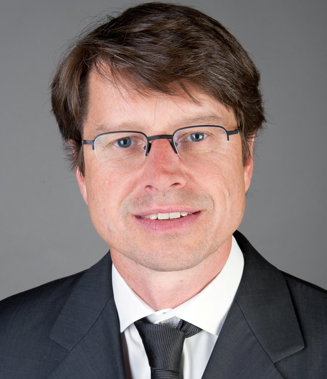 Bernd Schramm, Group COO