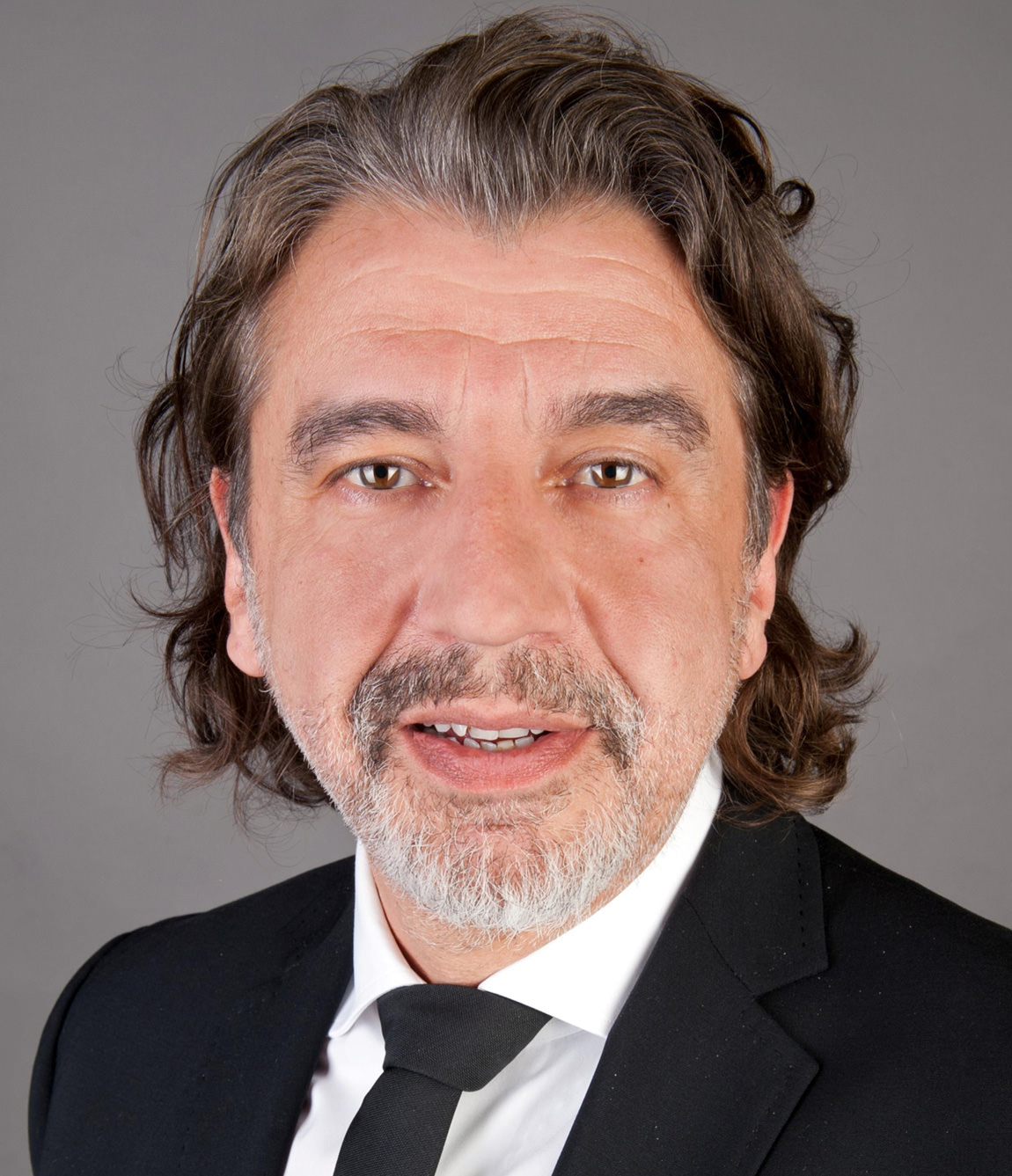 Mauro Grossi, Group CFO