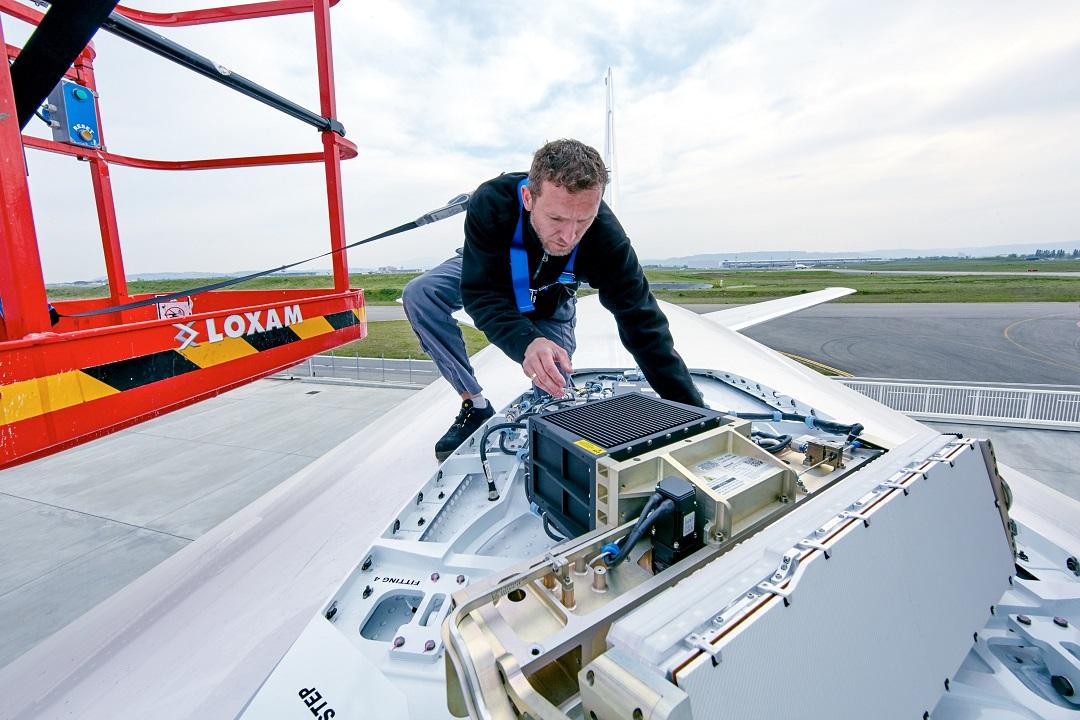 AMAC  Aerospace Engineering Services