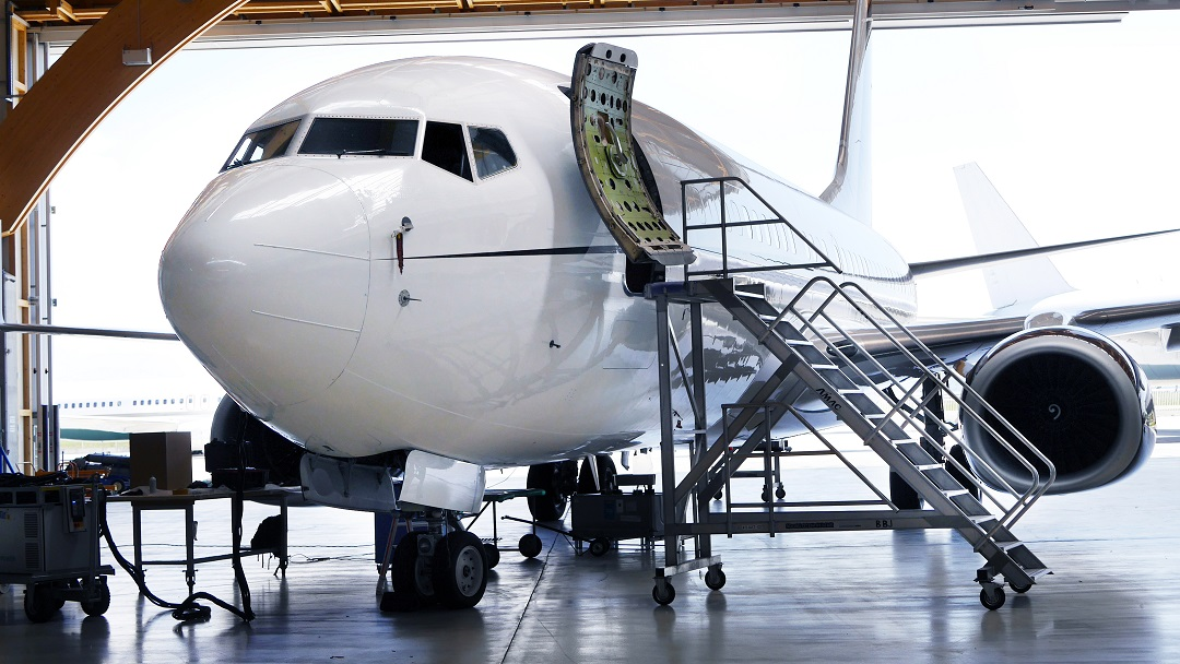Three new maintenance projects for AMAC Aerospace