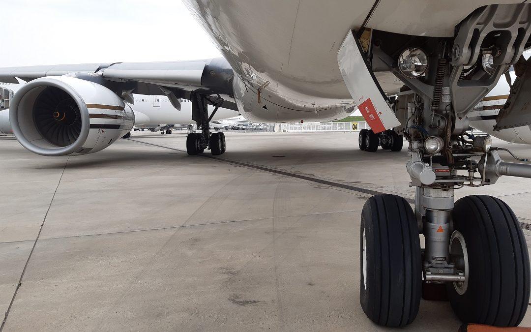 New Boeing B737 project awarded to AMAC Aerospace