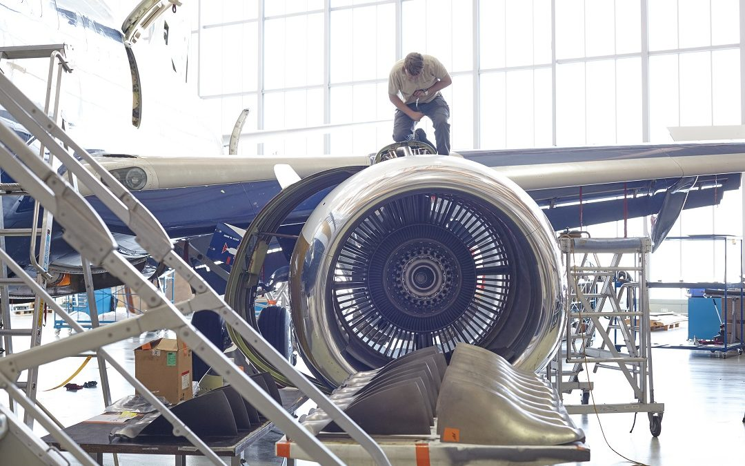 Strong demand for AMAC Aerospace's MRO Expertise