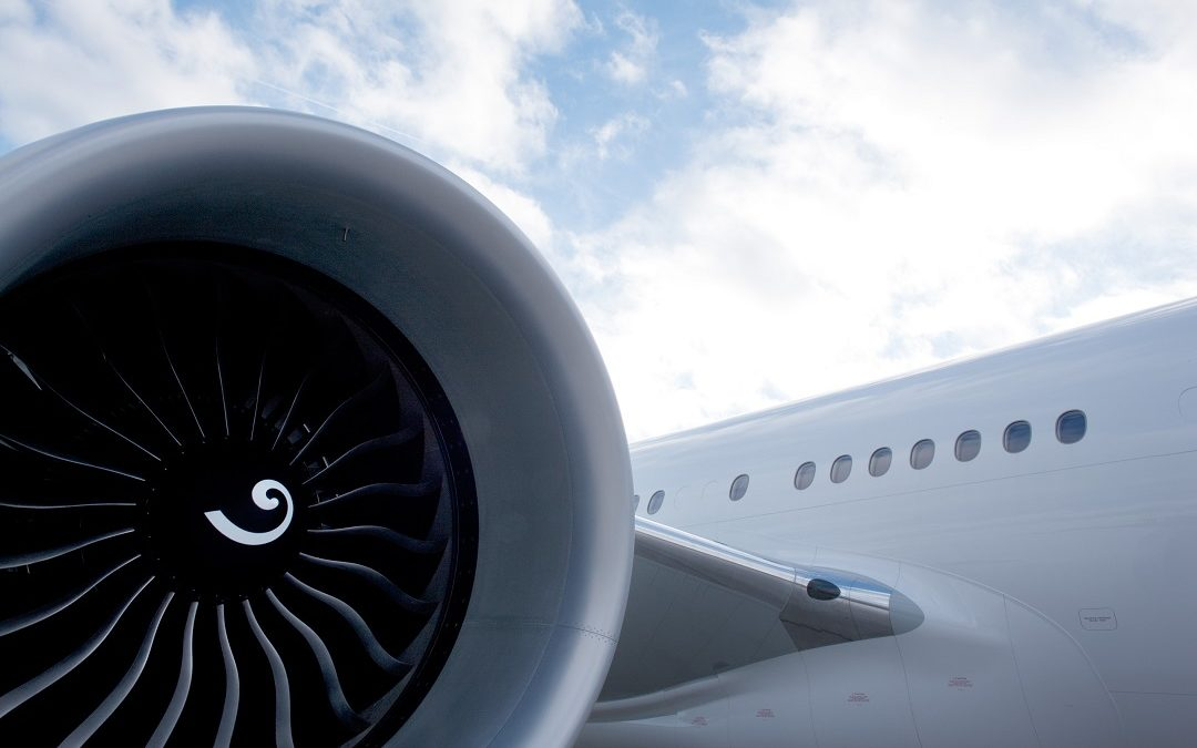 Two New Maintenance Contracts on Boeing Aircraft