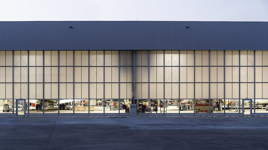 AMAC Aerospace's Maintenance Services in High Demand
