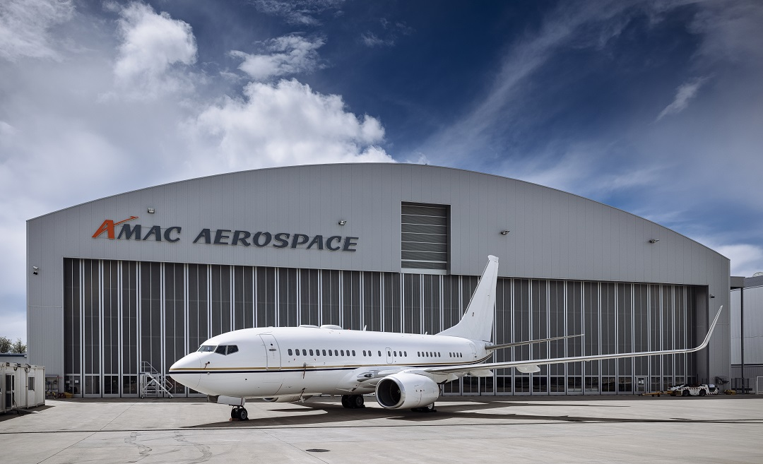 Completed maintenance inputs on two Boeing B737 aircraft